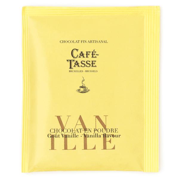 Café-Tasse шоколад на прах за пиене ванилия